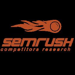 Semrush - Analyse SEO concurence