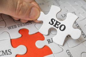 SEO - optimisation de page web