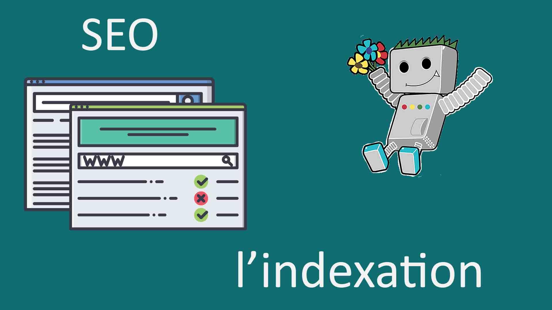indexation seo