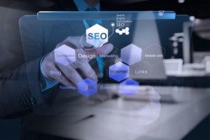 outils de suivi de la performance SEO