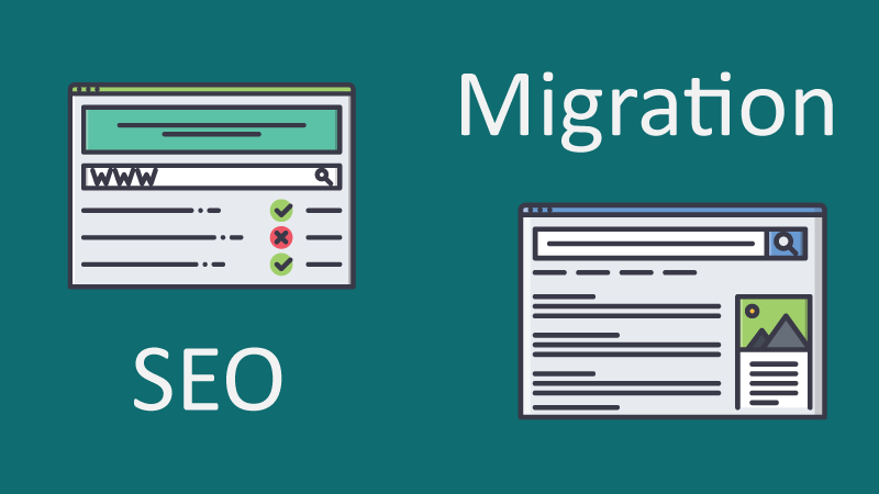refonte migration redirection et seo
